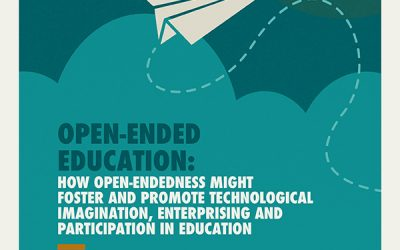 Open-ended education