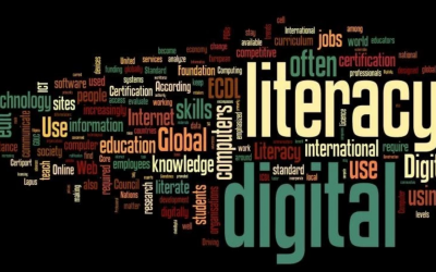Critical Pedagogy as tool for data literacy